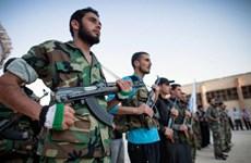Nga tuyên bố sẵn sàng tiếp xúc với nhóm Quân đội Syria Tự do