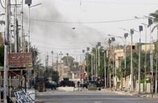 Iraq chiếm lại nhiều khu vực quanh thành phố Ramadi từ tay IS