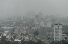 Các doanh nghiệp Đông Nam Á thiệt hại hàng triệu USD do khói mù