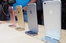 iPhone 6S và 6S Plus mở khóa đã được Apple bán trực tuyến