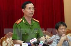 """Bắt tạm giam 4 đối tượng lừa đảo """"chạy"""" công chức ở Sóc Sơn"""