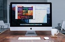 Apple ra iMac 27-inch màn hình siêu nét 5K với giá rẻ hơn