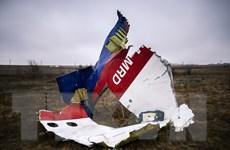 Vụ MH17: Phía Nga hoài nghi về báo cáo điều tra của Hà Lan