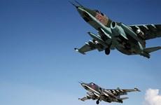 Mỹ, Nga sớm ấn định thời điểm ký thỏa thuận an toàn bay ở Syria