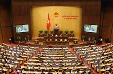 Cử tri gửi Quốc hội nhiều kiến nghị giải quyết các vấn đề hệ trọng