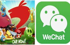 Angry Birds 2, WeChat bất ngờ bị Apple loại khỏi App Store
