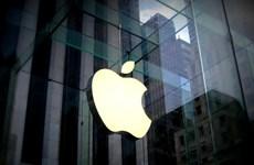 Apple có thể giúp chứng khoán Mỹ lập kỷ lục mới trong tuần tới
