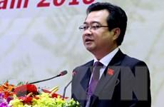 Bí thư Tỉnh ủy Nguyễn Thanh Nghị: Xác định Phú Quốc là mũi nhọn