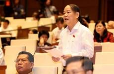 Cần quy định Tòa án không được từ chối giải quyết vụ việc dân sự