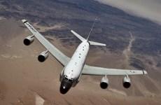 Mỹ, Trung Quốc thỏa thuận hành xử an toàn hàng không quân sự