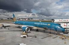 Vietnam Airlines dùng Boeing 787-9 Dreamliner cho đường bay Đức