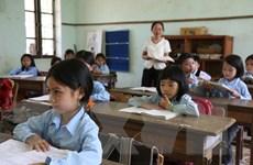 Gần 200 tỷ đồng xây nhà nội trú cho học sinh vùng cao Thanh Hóa