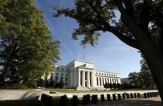 Ngân hàng Dữ trự Liên bang Mỹ tiếp tục giữ nguyên lãi suất cơ bản