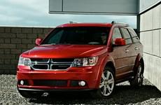 Hãng Fiat Chrysler tiếp tục báo lỗi hơn 890.000 xe tại Bắc Mỹ