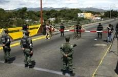 Venezuela áp thêm tình trạng khẩn cấp vùng giáp giới Colombia