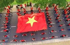 """Sinh viên Việt tại Mỹ tổ chức chương trình """"Tôi Yêu Việt Nam"""""""