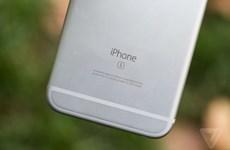 Giới chuyên gia: Apple ra mẫu iPhone 4 inch mới vào đầu năm sau