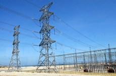 Sản lượng điện của EVN đã tăng gần 13% trong 10 tháng qua