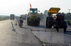 Đã thông xe gần 120km Quốc lộ 1A đoạn qua tỉnh Bình Thuận