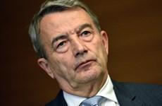 Chủ tịch LĐBĐ Đức Niersbach: Tôi không tư lợi bất cứ gì cho mình