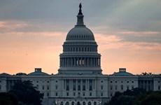 Quốc hội Mỹ phê chuẩn dự luật chính sách quốc phòng sửa đổi