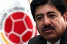 Chủ tịch Liên đoàn Bóng đá Colombia bất ngờ tuyên bố từ chức