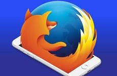 Trình duyệt Firefox cuối cùng đã có mặt trên iPhone và iPad