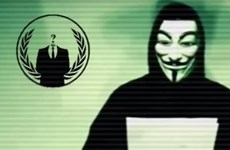 """Anonymous tuyên bố """"chiến tranh"""" với tổ chức Nhà nước Hồi giáo"""