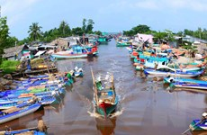 Gỡ điểm nghẽn phát triển kinh tế biển ở tỉnh cực Nam Tổ quốc