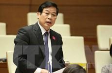 """Bộ trưởng Nguyễn Bắc Son """"bắt bệnh"""" phát tán tin nhắn rác"""