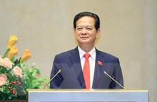 Toàn văn báo cáo giải trình của Thủ tướng trước Quốc hội