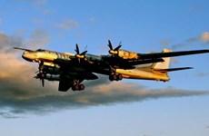 Giới truyền thông: Nga lần đầu dùng tên lửa Kh-101 tấn công IS