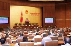 Quốc hội biểu quyết thông qua Luật An toàn thông tin mạng