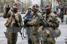 Vụ khủng bố ở Pháp: Bỉ vẫn chưa tìm thấy tên Salah Abdeslam