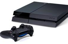 Máy chơi game PlayStation 4 cán mốc doanh số 30 triệu chiếc