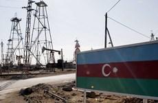 Azerbaijan: Cháy giàn khoan dầu trên biển, 32 công nhân thiệt mạng