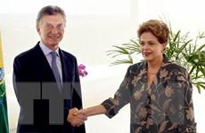Tổng thống đắc cử Argentina chủ trương tăng hội nhập khu vực