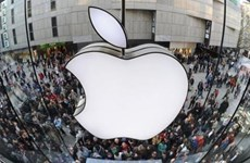 Năm 2015 - năm đầu tư mạo hiểm và cực kỳ tốn kém của Apple
