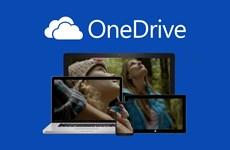 """Hãng Microsoft xin lỗi khách hàng sau """"cơn bão"""" OneDrive"""