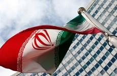 IAEA ra nghị quyết ngừng điều tra vũ khí hạt nhân đối với Iran