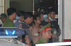 Đối tượng tấn công ngân hàng ở Đồng Nai được xác định bị ngáo đá