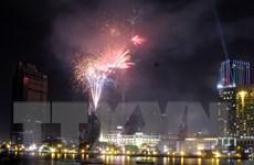 TP Hồ Chí Minh tổ chức bắn pháo hoa tầm cao chào năm 2016