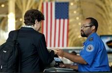 Dự thảo ngân sách của Mỹ thắt chặt chương trình miễn thị thực