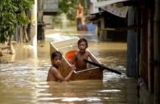 Tổng thống Philippines ban bố tình trạng thiên tai quốc gia