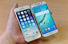 12 mẫu điện thoại thông minh được ưa chuộng trong năm 2015