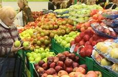 Thủ tướng Nga ra lệnh cấm nhập khẩu nông sản từ Ukraine