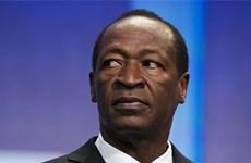 Burkina Faso truy nã quốc tế với cựu Tổng thống Blaise Compaore