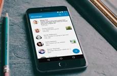 Google đang nghiên cứu chuẩn bị ra ứng dụng nhắn tin di động mới?
