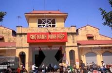 Hà Nội: Huyện Gia Lâm trả lời việc cải tạo, mở rộng chợ Ninh Hiệp