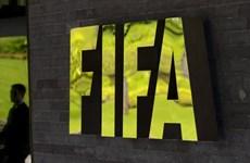 Thụy Sĩ chuyển giao cho Mỹ tài liệu về vụ tham nhũng tại FIFA